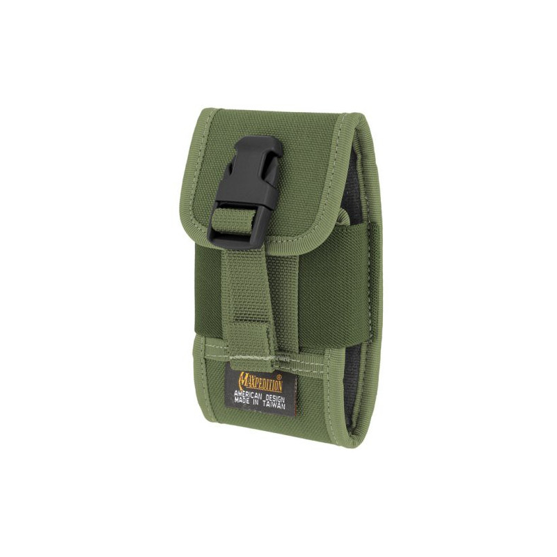 Maxpedition Vertical Smart Phone Holster - green