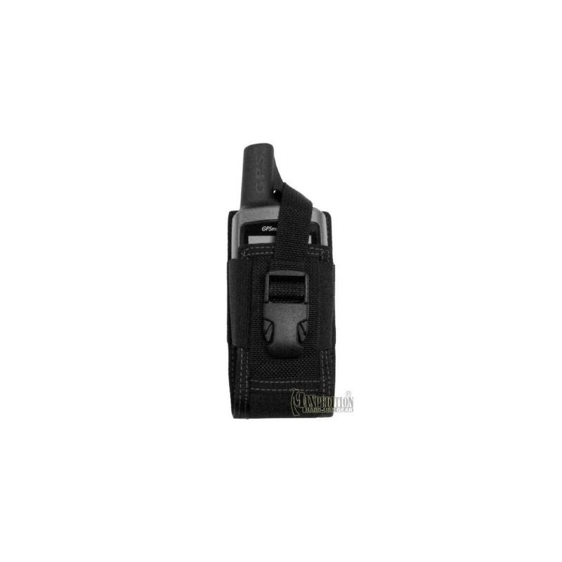 Maxpedition - 5'' Clip on Phone Holster (black)