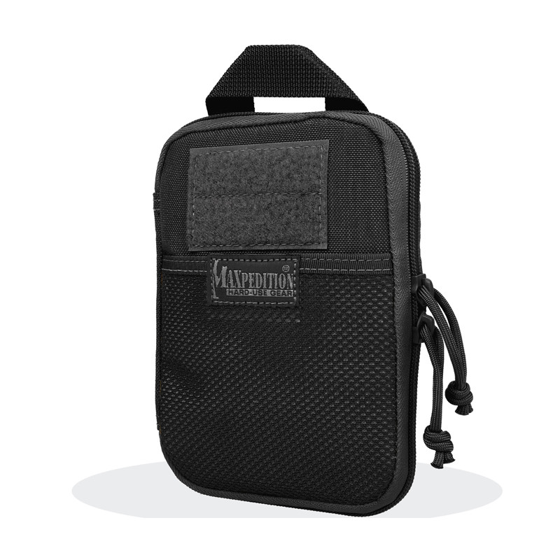 Maxpedition - E.D.C. Pocket Organizer (black)