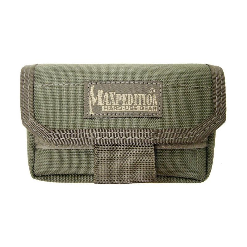 Maxpedition Volta Battery Case foliage green