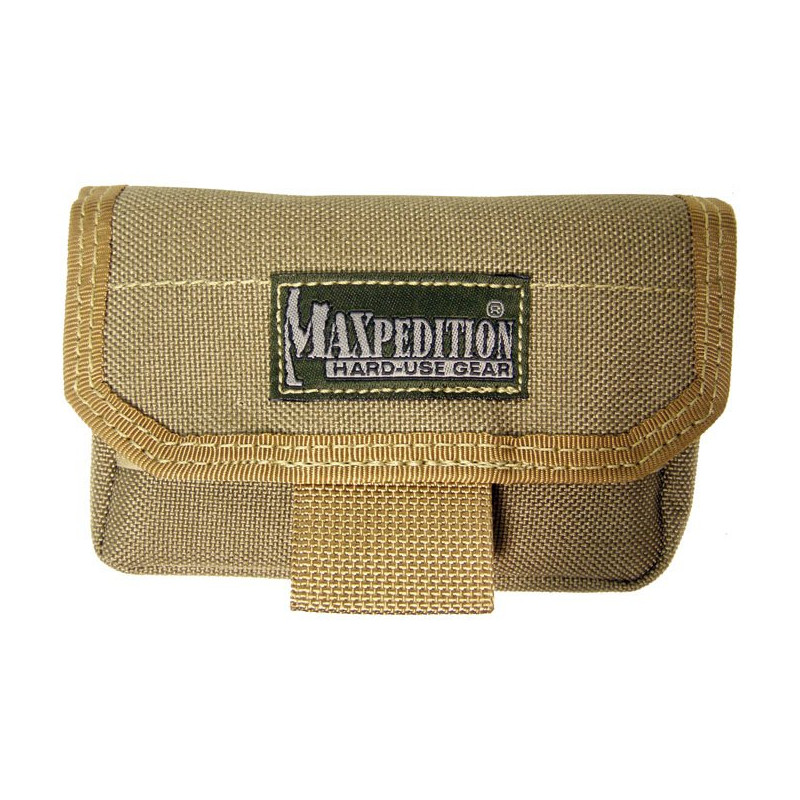 Maxpedition Volta Battery Case khaki