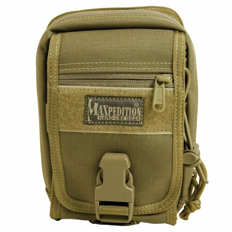 Maxpedition M-5 Waistpack khaki