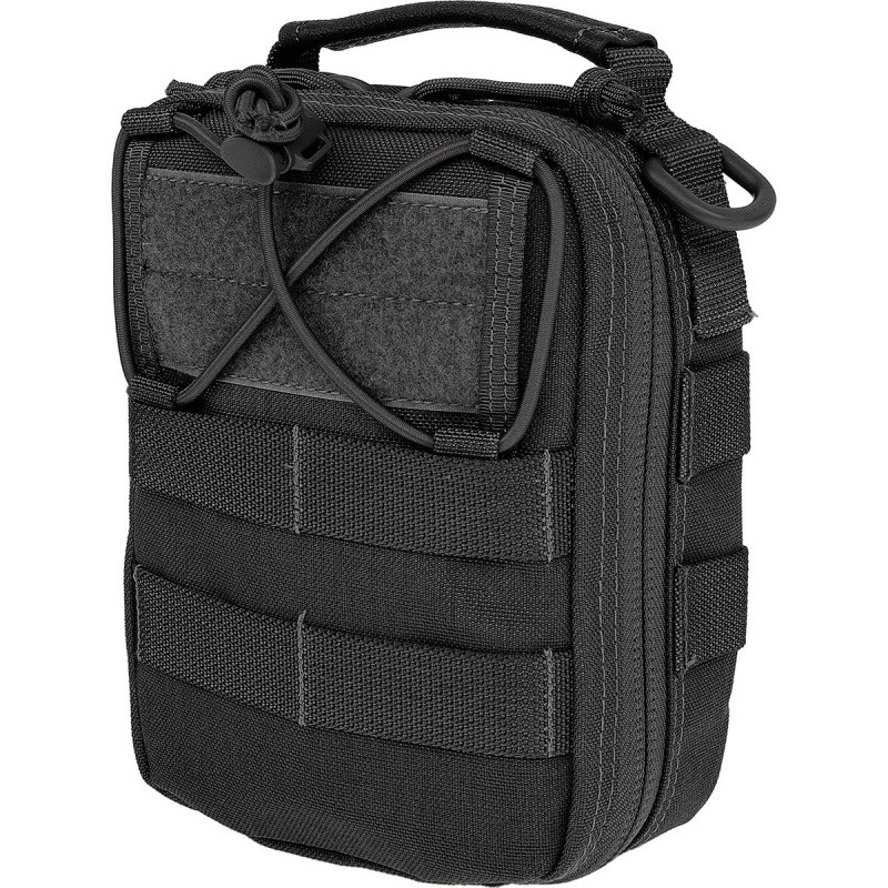 Maxpedition FR-1 pouch - zwart