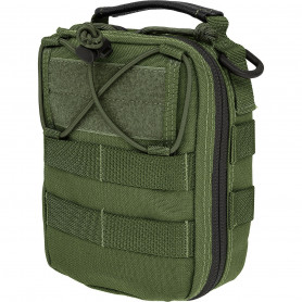 Maxpedition FR-1 pouch - green