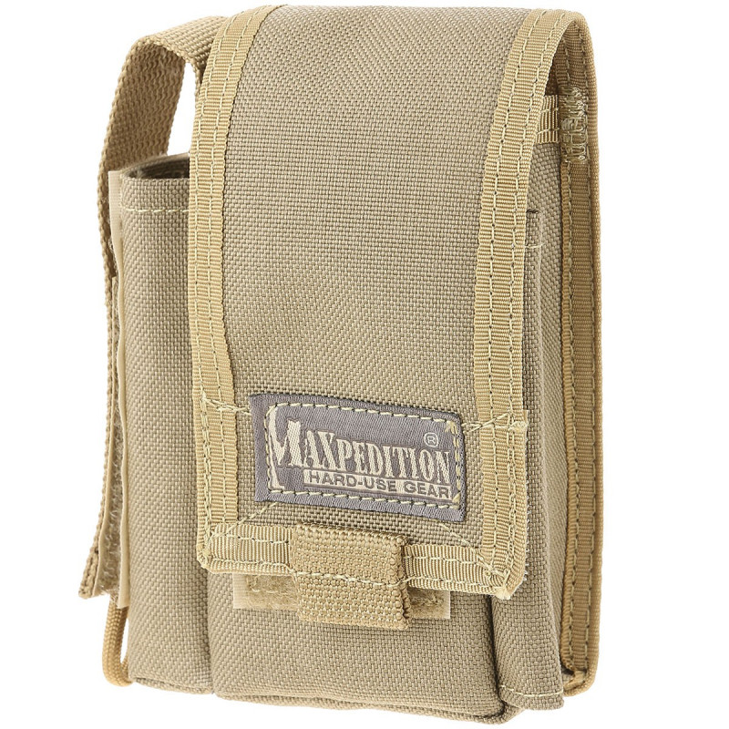 Maxpedition - TC-9 pouch khaki