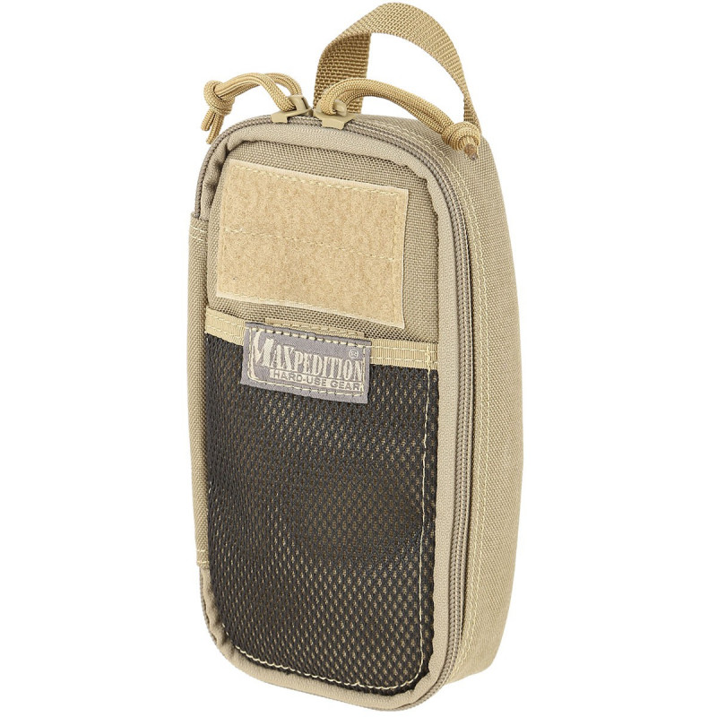 Maxpedition Skinny pocket organizer khaki