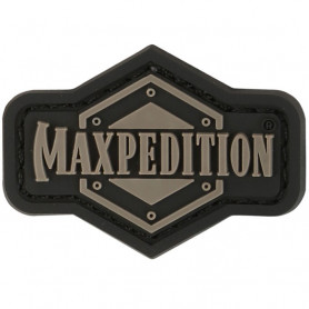 Maxpedition - 2,5cm Logo patch (swat)