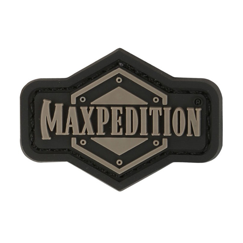 Maxpedition - Inch Logo patch (swat)