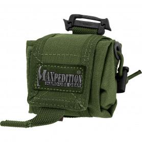 Maxpedition - Mini Rollypoly green