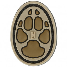 Maxpedition - Badge Dogtrack 2,5cm - Arid
