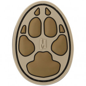 Maxpedition - Badge Dogtrack 5cm - Arid