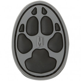 Maxpedition - Patch Dogtrack 5cm - Swat