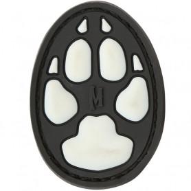 Maxpedition - Badge Dogtrack 5cm - Glow