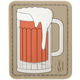 Maxpedition - Beer Mug patch - Arid