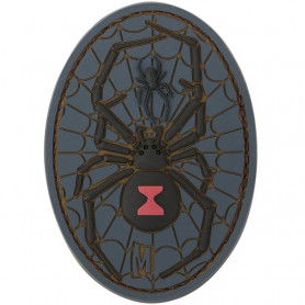 Maxpedition - Badge Black Widow - Swat