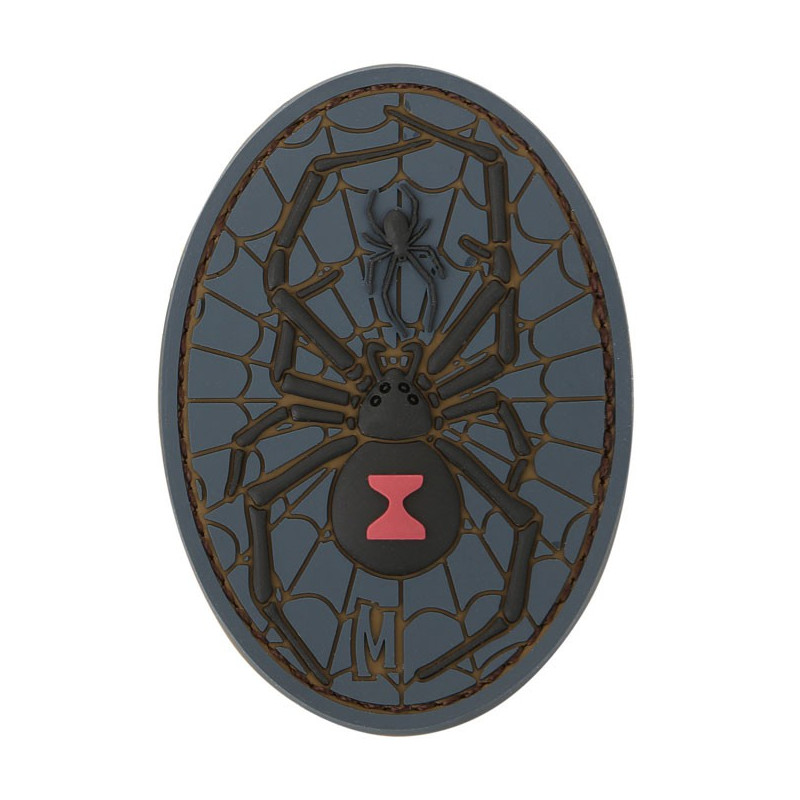 Maxpedition - Black Widow patch - Swat