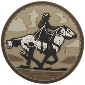 Maxpedition - Cowboy patch - Arid
