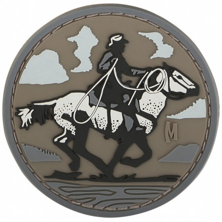 Maxpedition - Cowboy patch - Swat