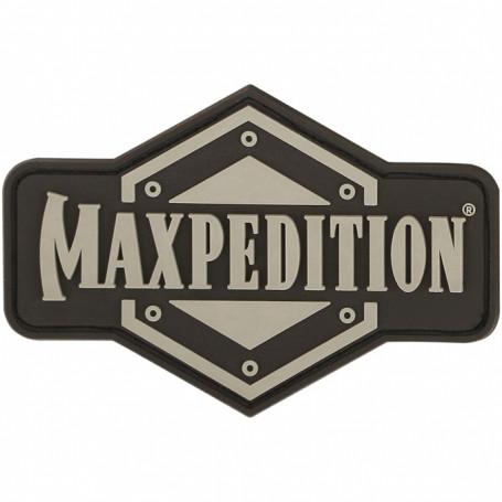 Maxpedition - Badge Full Logo 5cm - Arid