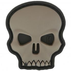 Maxpedition - Badge Hi Relief Skull - Swat