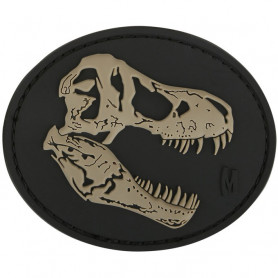 Maxpedition - T-Rex Skull patch - Swat