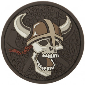 Maxpedition - Badge Viking Badge - Arid