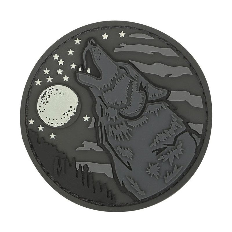 Maxpedition - Wolf Patch - Swat