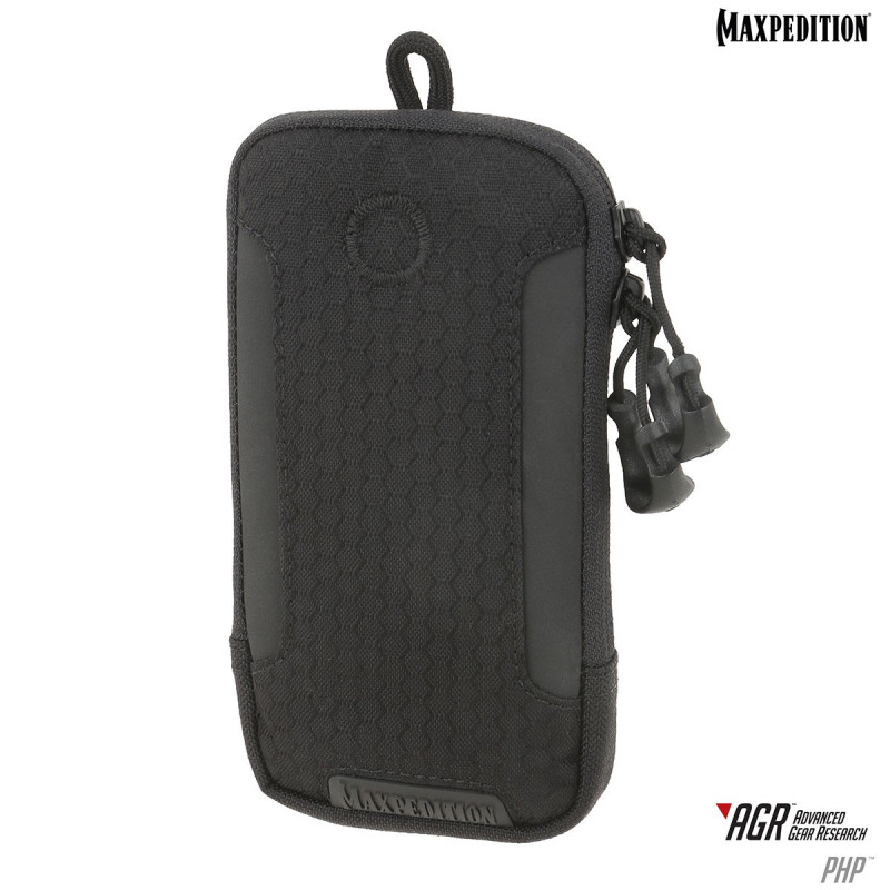 Maxpedition - AGR PLP iPhone 6s Pouch - Black