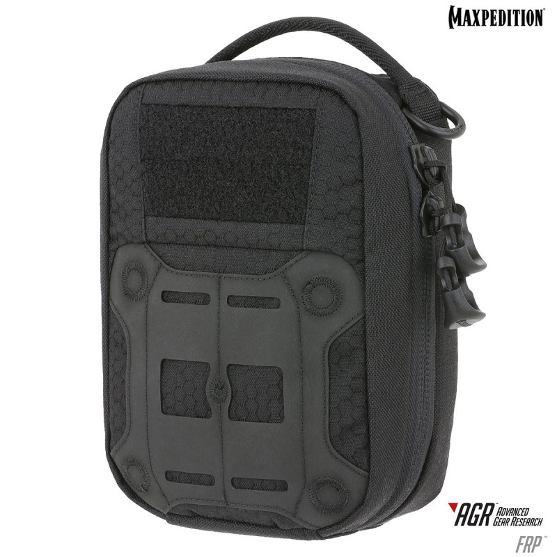 Maxpedition - AGR First Response Pouch - Schwarz