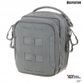 Maxpedition - AGR™ AUP™ Accordion Utility Pouch - Grijs