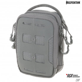 Maxpedition - AGR Compact Admin Pouch - Grey