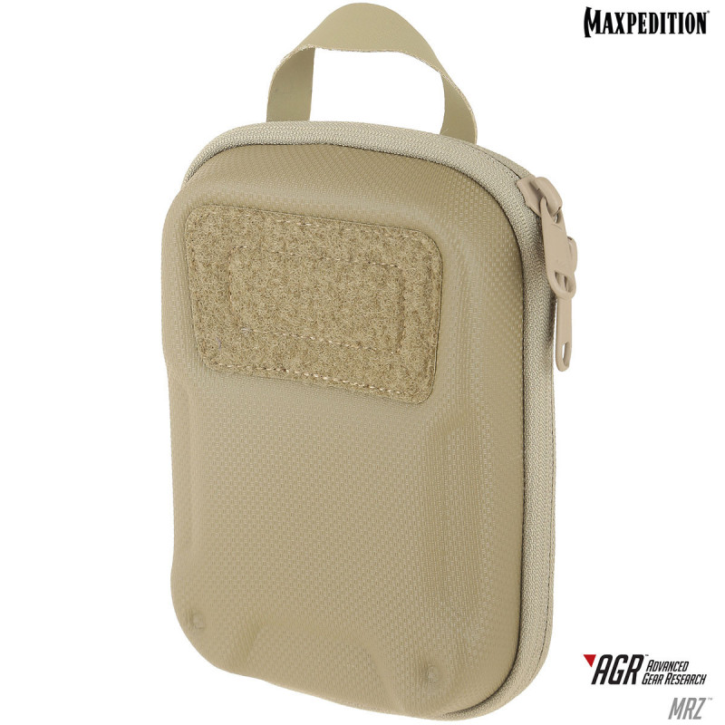 Maxpedition - AGR Mini Organizer Tan