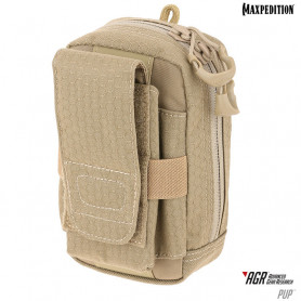 Maxpedition - AGR Phone Utility Pouch Tan