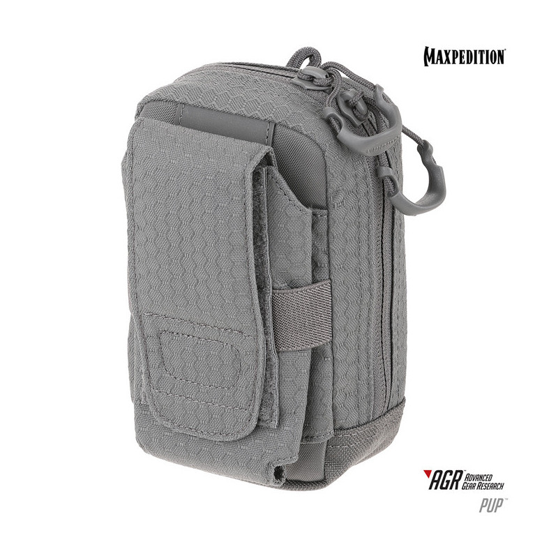 Maxpedition - AGR Phone Utility Pouch Gray
