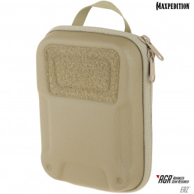 Maxpedition - AGR Everyday Organizer Tan