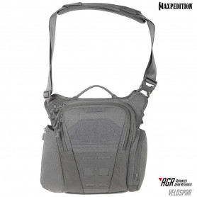 Maxpedition - AGR Veldspar - grey
