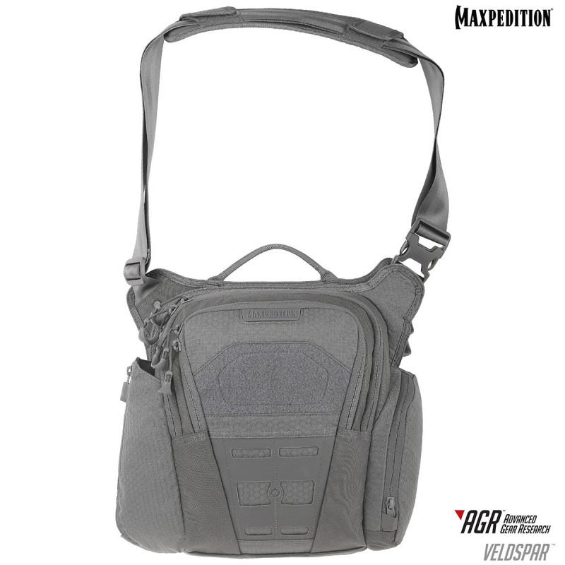 Maxpedition - AGR Veldspar - grijs