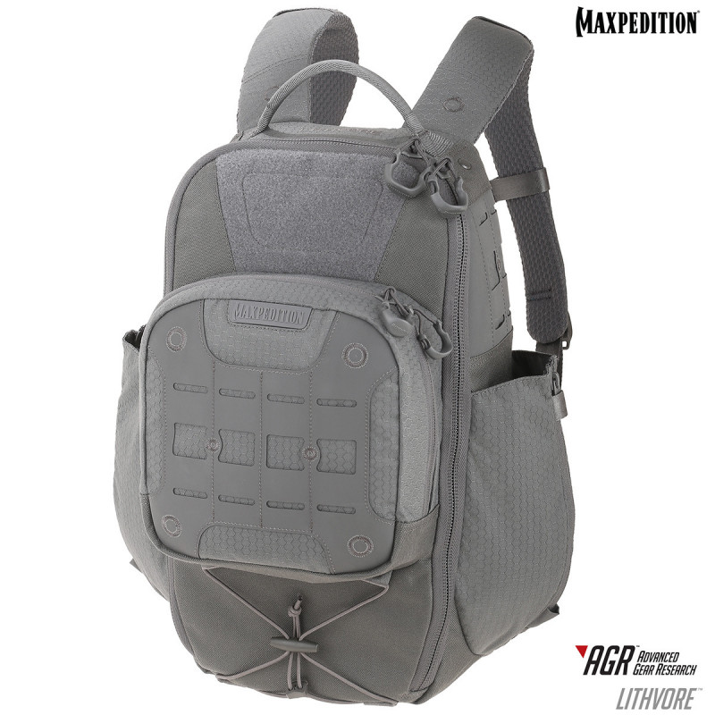 Maxpedition - AGR Lithvore Gray