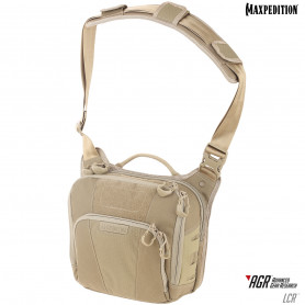 Maxpedition - AGR Lochspyr - Tan