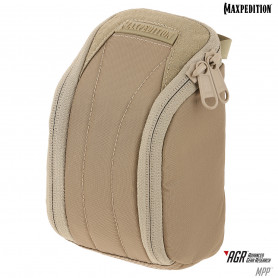 Maxpedition - AGR Medium Padded Pouch - Black