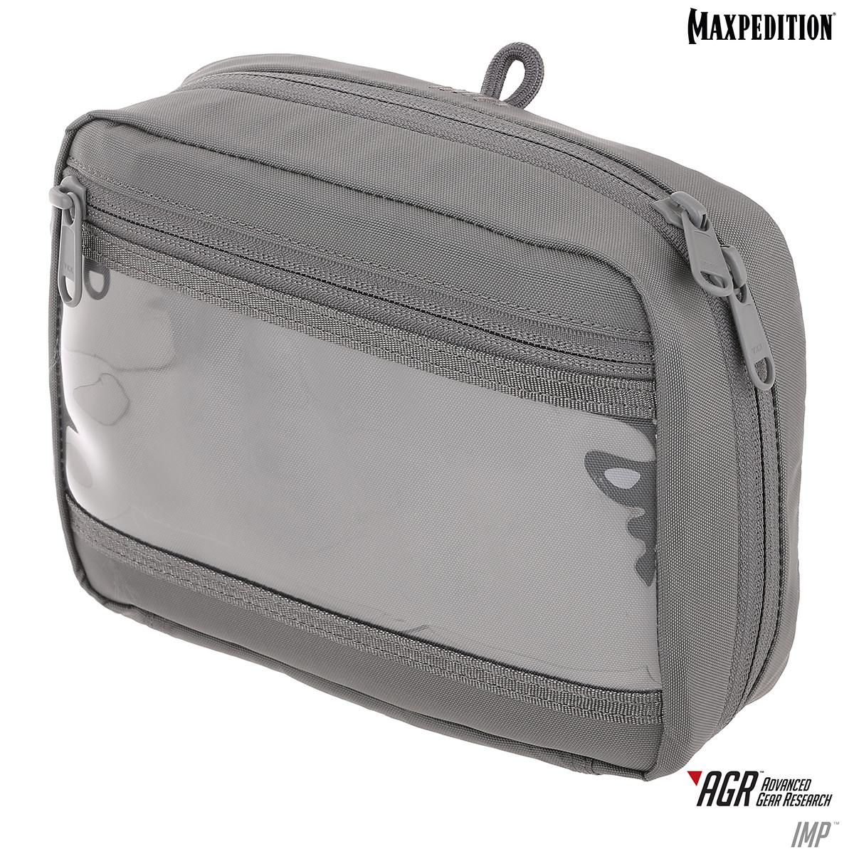 Maxpedition FRP First Response Pouch Grey