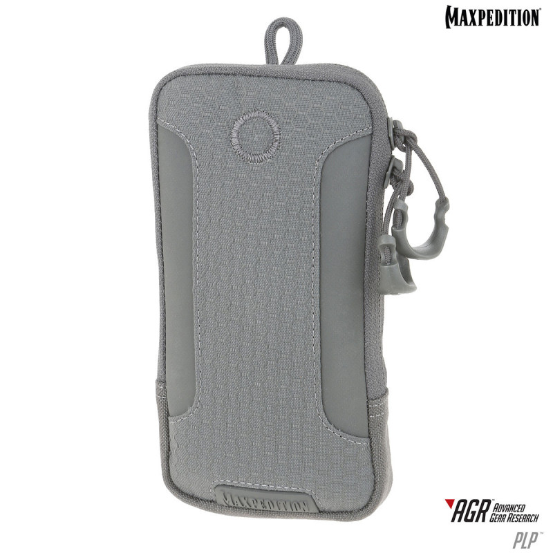 Maxpedition - AGR PLP iPhone 6s Plus Pouch - Gray