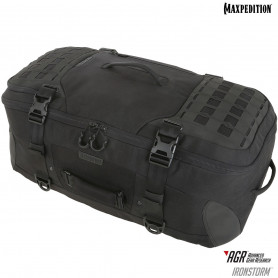 Maxpedition - AGR Ironstorm Adventure bag - Black