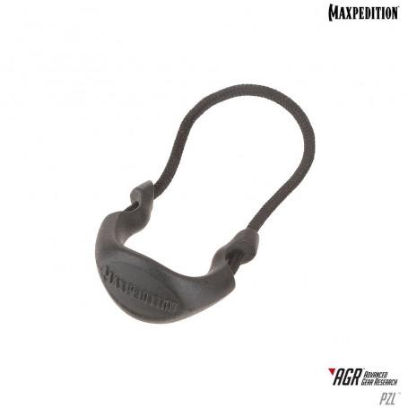 Maxpedition - Positive Grip Zipper Pulls (Large) - Schwarz