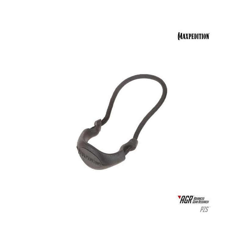 Maxpedition - Positive Grip Zipper Pulls (Small) - Zwart
