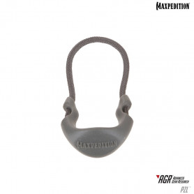 Maxpedition - Positive Grip Zipper Pulls (Large) - Black
