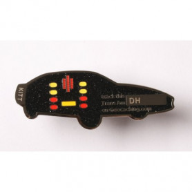 Maxpedition - AGR Expandable Bottle Pouch Gray