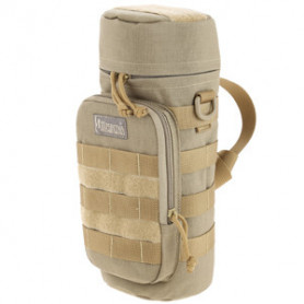 Maxpedition - 12 x 5 Fleshouder khaki