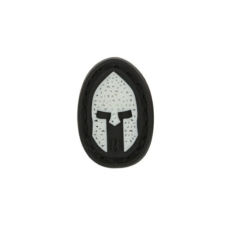 Maxpedition - Badge Spartan Hi Relief - Glow
