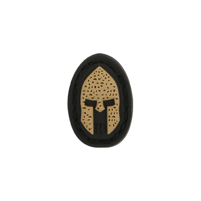 Maxpedition - Badge Spartan Hi Relief - Full Color